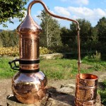 Alembic Distillation Kits