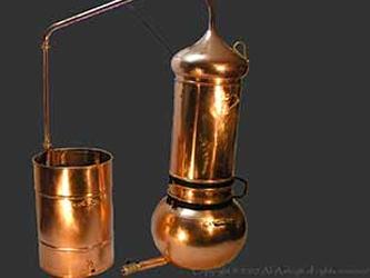 Alembic Distillation Kits